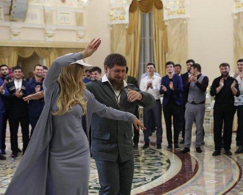 Главный пиарщик Путина отправил дочь к Кадырову учиться стрелять и готовить: сети кипят