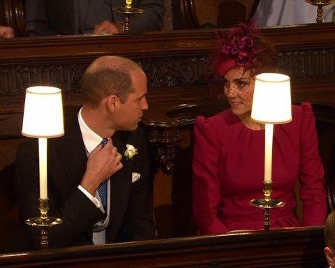Кейт Міддлтон і Меган Маркл приїхали на весілля принцеси Євгенії: з'явилися фото і відео