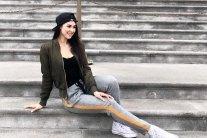 28-летнюю модель расстреляли в ее автомобиле: фото девушки