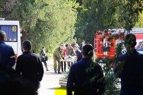 Бійня в Керчі: тіло Рослякова вже місяць відмовляються ховати