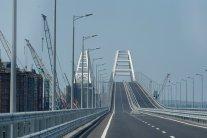 У окупантів виникли нові проблеми з Кримським мостом: деталі