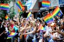 Однополые браки в Украине: нардеп приготовил законопроект, из-за которого поднимется скандал