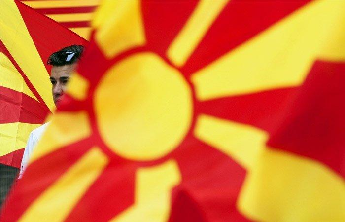 Спор на 27 лет продолжается: Македония позорно провалила исторический референдум