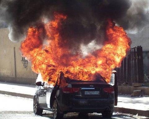 В Одесской области устроили взрыв местной чиновнице: фото с места ЧП