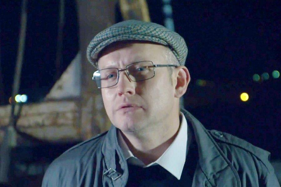 Російський актор, якого звинуватили в педофілії, залишив передсмертну записку: опубліковано текст