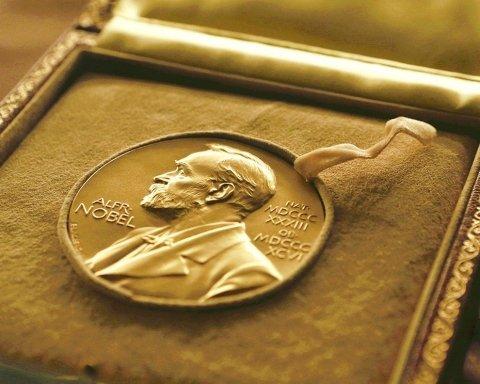 Нобелівська премія з хімії: за що і кому вручили нагороду