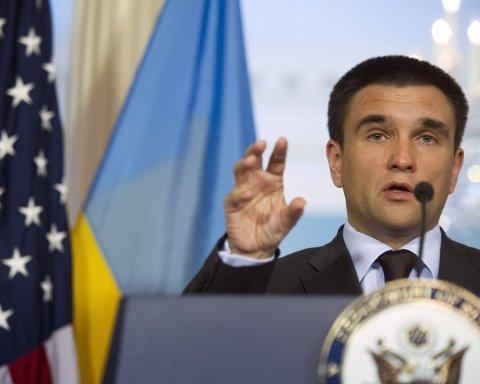 Ядерна зброя Росії в Криму: Клімкін зробив зізнання