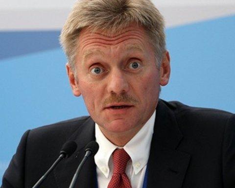 Рішення України щодо Донбасу розлютило Кремль: подробиці