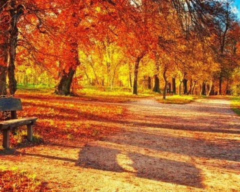 Красива погода: синоптик порадувала українців прогнозом погоди на вихідні