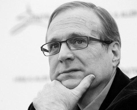 Помер мільярдер і співзасновник легендарної Microsoft