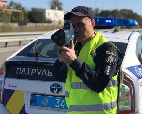 Новые штрафы за превышение скорости: что нужно знать водителям