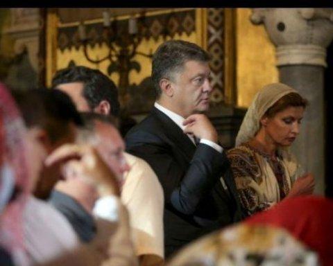 Томос для Украины: Порошенко пошел на неожиданный шаг