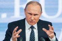Путін окупує ще одну країну: в Росії назвали дату
