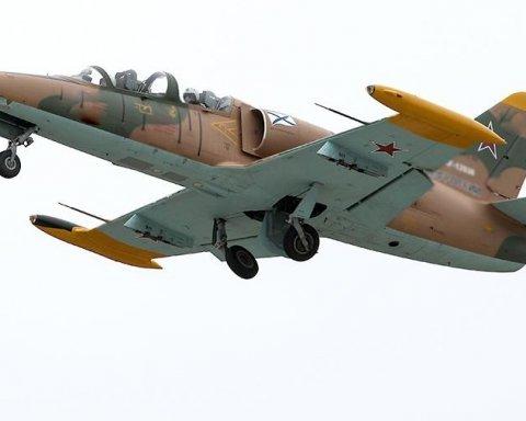 Падіння російського літака в Азовському морі: з'явилися нові фото і дивні деталі
