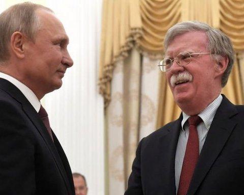 Путін пожартував на зустрічі з радником Трампа та почув дотепну відповідь: відео