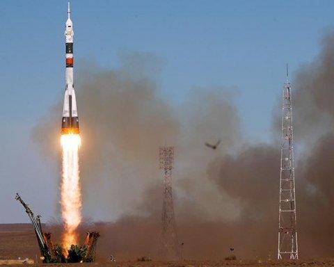 Авария на ракете «Союз»: в России озвучили причину космического ЧП