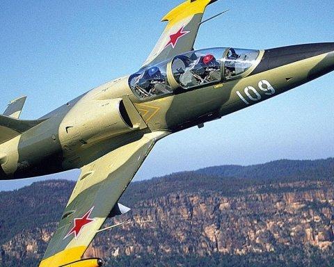 Падіння російського військового літака: з'явилися важливі подробиці