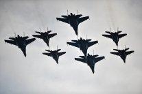 Катастрофа Су-27: принято важное решение по учениям «Чистое небо»