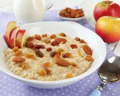 Диетологи рассказали, что нужно есть на завтрак, чтобы похудеть