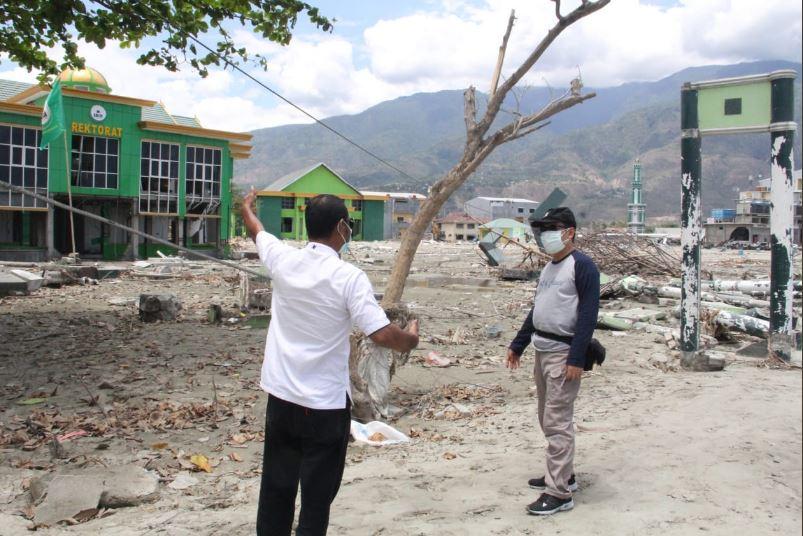 Не встигли перерахувати жертв минулої катастрофи: в Індонезії новий землетрус, є загиблі