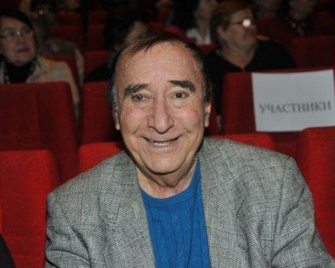 Помер відомий російський режисер
