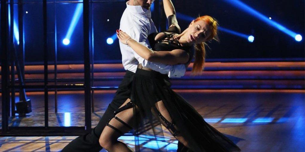 Танці з зірками 2018: все подробности восьмого выпуска и видео всех выступлений
