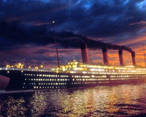 Мільярдер задумав «повторити» масштабну катастрофу минулого століття: будують «Титанік»