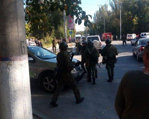 Теракт в Керчи: появились списки раненых