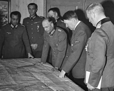 Помер легендарний боєць, який зірвав ядерні плани Гітлера