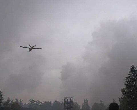 Взрывы в Ичне: появилась важная информация о ситуации в городе
