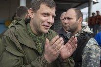 Бывший заложник «ДНР» рассказал об алкоголизме Захарченко