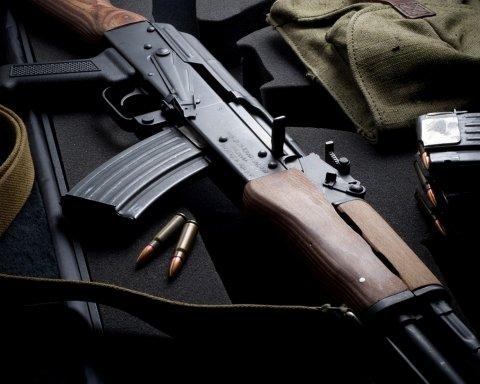 В США анонсировали продажу оружия Украине