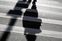 В Киеве ребенка сбили на «зебре»: фото и подробности с места ДТП
