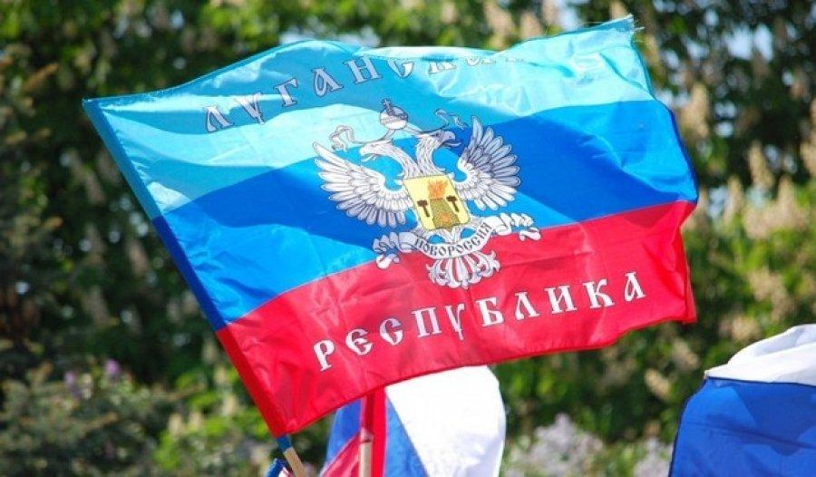 Бьют своих: стало известно, как плохо живется боевикам «ЛНР»