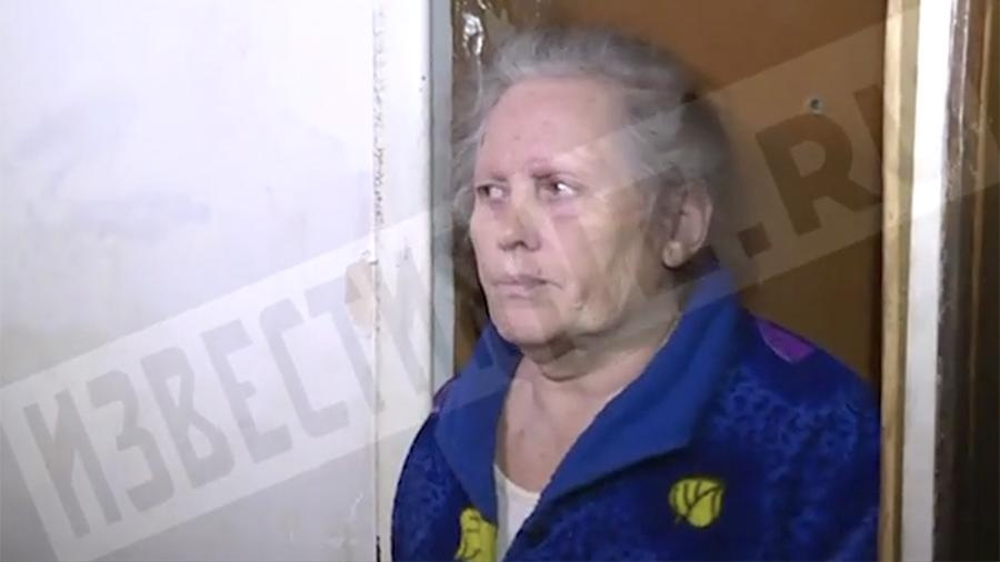 Бабушка стрелка из Керчи рассказала о странном визите за день до трагедии
