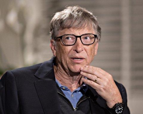 Білл Гейтс вперше втратив звання найбагатшої людини США: хто змістив засновника Microsoft