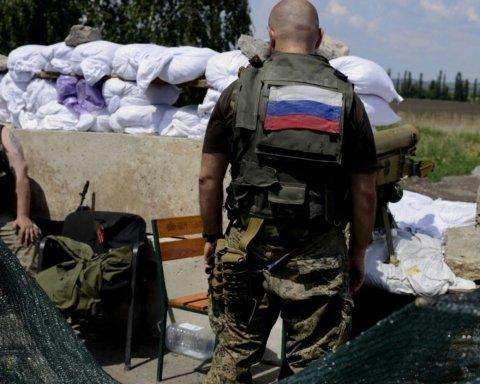 Демон відстрілявся: з'явилися фото бойовика, вбитого на Донбасі