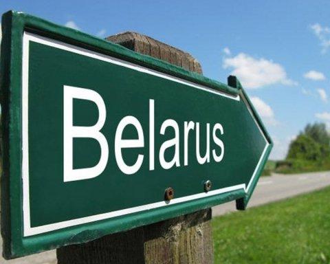 Украинцам посоветовали не ездить в Беларусь из-за опасности со стороны РФ