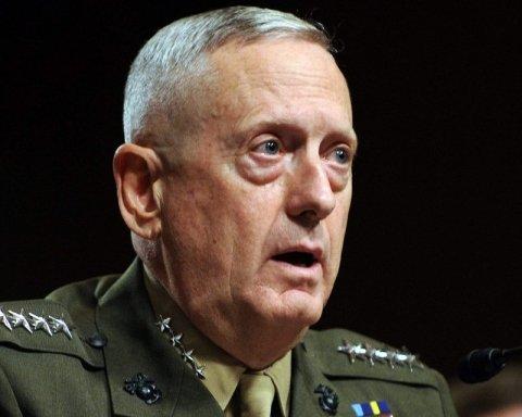 Глава Пентагону потрапив у складну ситуацію із Кримом: люди Путіна радіють