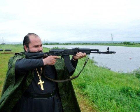 Томос для України: Путін готує силове захоплення храмів