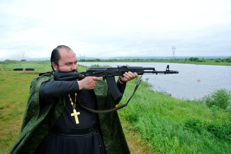 Поки Вселенський Патріарх хоче, щоб українською церквою керував митрополит, а не Патріарх, - Філарет - Цензор.НЕТ 7802