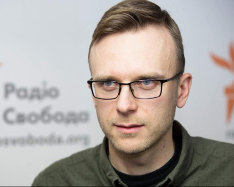 Жители Донбасса вообще не виноваты в войне, проблема в другом — известный журналист