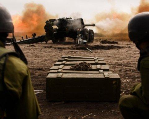 Известный боевик рассказал, сколько суток надо Украине, чтобы уничтожить «ДНР-ЛНР»