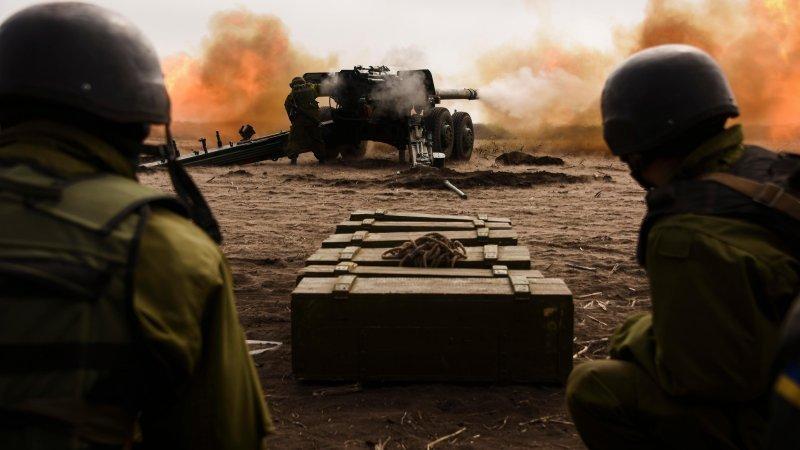 ОБСЄ попередила Україну про наслідки силового повернення Донбасу