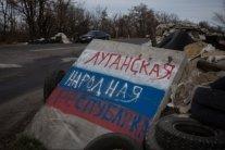 Стало известно, куда люди убегают от боевиков «ЛНР»
