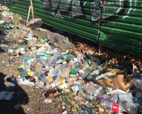Окупанти довели ще одне місто у Криму: показові кадри