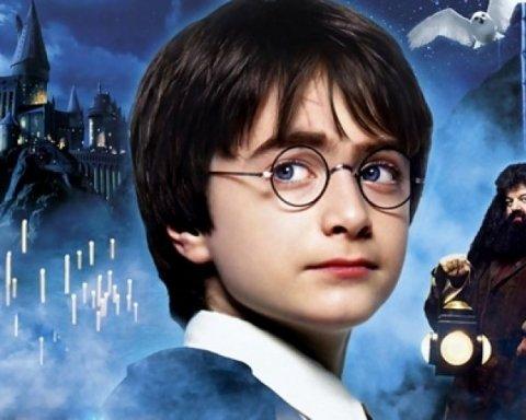 Росія використовує Гаррі Поттера для зомбування молоді: цікаві подробиці