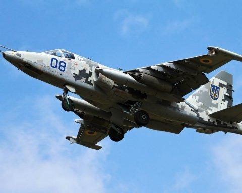 Украинские летчики выполнили невероятный полет: впечатляющее видео