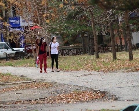 Крымские оккупанты заставили детей травиться: фото возмутили общественность