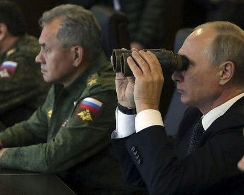 """По стопах СРСР: стало відомо, як """"помре"""" Росія"""